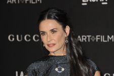 Demi Moore Releases Statement After Man Found Dead In Her Pool