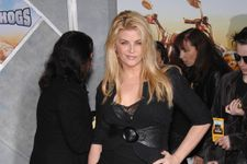 Kirstie Alley Shows Off Amazing 50-Pound Weight Loss