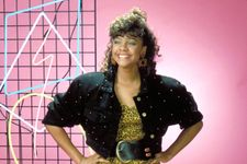 Where Was Lark Voorhies For The Saved By The Bell Reunion?