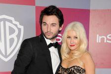 "Christina Aguilera Says She Doesn't ""Need A Wedding"" To Matt Rutler"