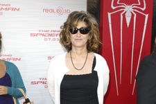 Amy Pascal Is Stepping Down As Sony Co-Chair After Hacking Scandal