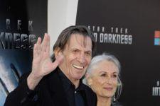 Leonard Nimoy, Spock Of Star Trek, Dead At 83