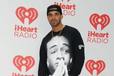 Drake And Serena Williams Take Their Relationship Public, Spotted Kissing