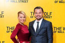Margot Robbie Admits She Slapped Leonardo DiCaprio During Their First Meeting
