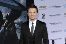 Jeremy Renner Settles Custody Battle With Ex Sonni Pacheco