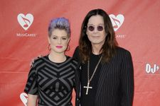 Ozzy Osbourne Threatens Billy Bush Amidst Fashion Police Controversy