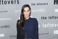 Liv Tyler Welcomes Her Second Son