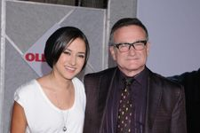 Zelda Williams Reacts To Suicide Of Jim Carrey's Girlfriend Cathriona White