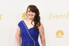 Jamie Brewer Becomes First Model With Down Syndrome To Walk At NYFW