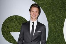 """Ansel Elgort Talks Personal Life, Doesn't Want To Be Called A """"Player"""""""