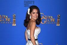 Salma Hayek Says Age, Curves Are Limiting Her Work In Hollywood