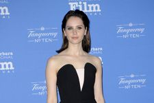 Felicity Jones Lined Up To Star In Star Wars Spin-Off Film
