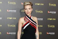 Scarlett Johansson Shows Off Incredible Post-Baby Body
