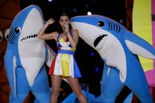 What Does Katy Perry's Dancing Shark Have To Do With Her Taylor Swift Feud?