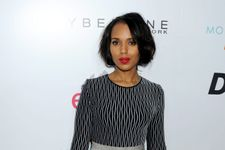 Kerry Washington And InStyle Address Skin Lightening Controversy