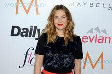 Drew Barrymore Writing Book About Her Life