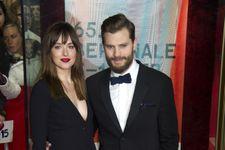 Jamie Dornan And Dakota Johnson Want Huge Raise For 'Fifty Shades' Sequel