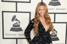 Beyonce Opens Up About Her Moving Grammys Performance
