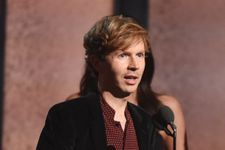 Beck Responds And Jay Z Reacts To Kanye's Grammy Slam