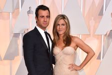 Which Friend Served As Maid Of Honor At Jennifer Aniston's Wedding?
