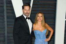 Sofia Vergara And Joe Manganiello Enjoy Star Studded Engagement Party