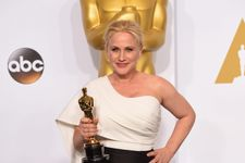 Patricia Arquette Expands On Controversial Oscars Acceptance Speech