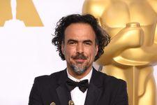 Birdman Director Responds To Sean Penn's Green Card Joke