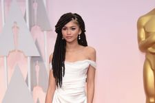 Giuliana Rancic Apologizes To Zendaya After Offensive Oscars Comment