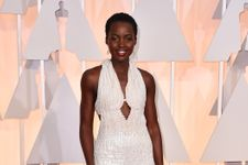 Thief Who Stole Lupita Nyong'o's Pearl Oscar Gown Gets Away With It