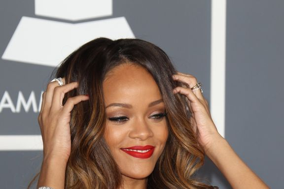 Fame10 Hair Evolution: Rihanna