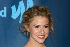 Bold And The Beautiful Star Linsey Godfrey, 26, Hit By Car