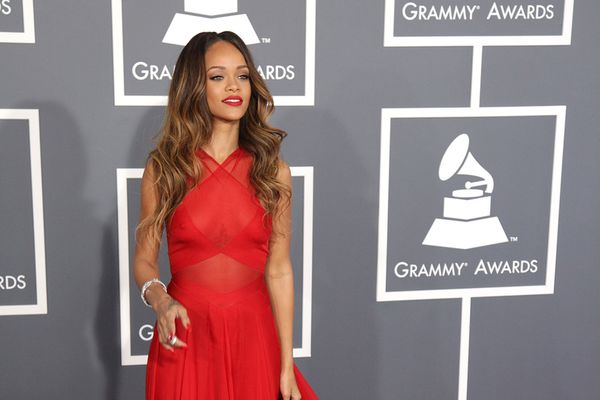 Grammy Awards: 7 Best Dressed From Years Past