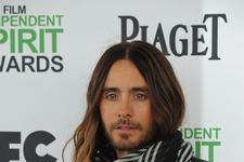 Jared Leto Shows Off Insane Muscles For His Transformation Into The Joker