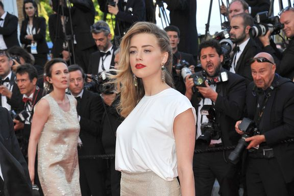 Fame10 Fashion Evolution: Amber Heard