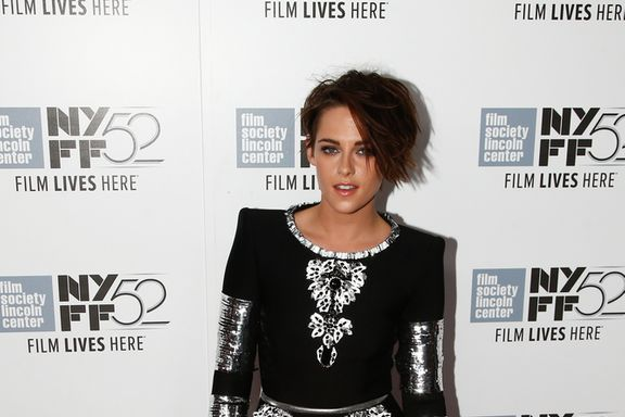 Fame10 Fashion Evolution: Kristen Stewart