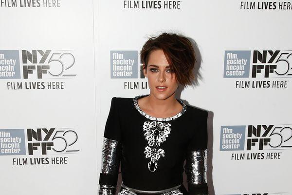 Fame10 Fashion Evolution: Kristen Stewart