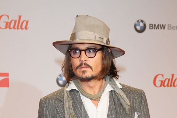 Johnny Depp Sues His Business Managers For $25 Million