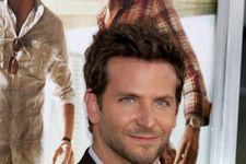 New Couple Alert: Bradley Cooper And Irina Shayk?