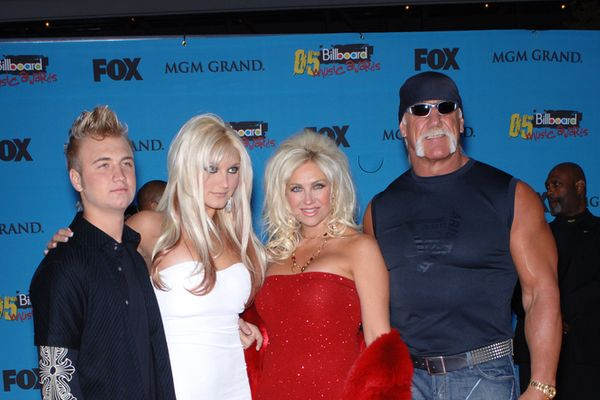 The 7 Most Dysfunctional Famous Families
