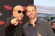 Vin Diesel Shares Sweet Story About His Son And Paul Walker On Instagram