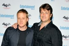 Alan Tudyk And Nathan Fillion Re-Team For 'Con Man' Crowdfunding Campaign