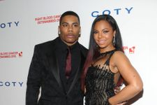 Ashanti Talks About Break-Up With Nelly And Facing Her Stalker