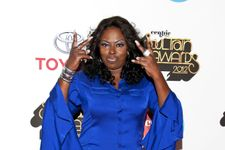 Angie Stone Arrested After Allegedly Attacking Daughter