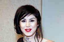 Kat Von D Defends Controversial Lipstick Name, Won't Apologize
