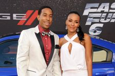 Ludacris And Wife Eudoxie Announce They Are Expecting In Sweet Photo