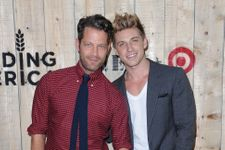 Nate Berkus And Jeremiah Brent Welcome A Daughter