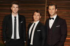 Chris Hemsworth And His Brothers Charmed SNL