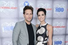 Peter Facinelli And Jaimie Alexander Are Engaged
