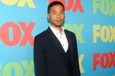 """Empire's Jussie Smollett Reveals He Is Gay But """"There's Never Been A Closet"""""""