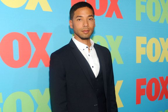 Empire's Jussie Smollett Responds To Reports He May Have Paid The Men Who Attacked Him